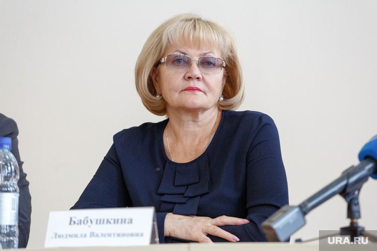 Поездка ВРИО Губернатора в Камышлов. Екатеринбург, бабушкина людмила