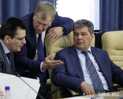 Совет по физкультуре и спорту под председательством губернатора Максима Решетникова. Пермь, кокшаров роман