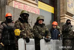 События на Майдане. Киев, майдан, революция, протесты, самооборона