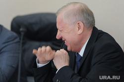 Отчет Главы Челябинска Евгения Тефтелева перед депутатами Городской думы. Челябинск, тефтелев евгений