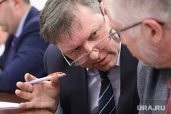 Совещание с представителями партий УрФО в полпредстве. Екатеринбург, шалютин борис