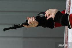 Старопышминское стрельбище ДОСААФ России. Свердловская область, Старопышминск, обойма, спортивный пистолет