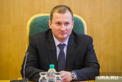 Вахрин Вячеслав, замгубернатора Тюменской области. Тюмень, вахрин вячеслав