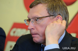 Пресс-конференция СР. Екатеринбург, бурков александр