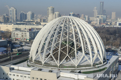 Виды Екатеринбурга, цирк, город екатеринбург