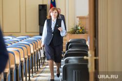 Полпред президента в УФО представил врио губернатора Курганской области Шумкова Вадима региону. г. Курган , кокорина лариса