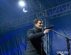 Дмитрий Артюхов поздравил салехардцев с Днем города, артюхов дмитрий