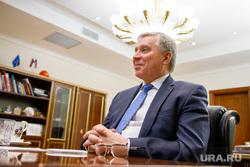 Встреча с Александром Мажаровым в здании правительства ЯНАО. Салехард, корона, мажаров александр