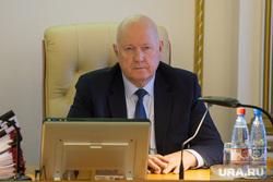 Заседание Правительства   Курганской области. г. Курган, сухнев виктор