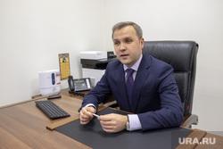 Ямальские персоны и чиновники, прибылев александр