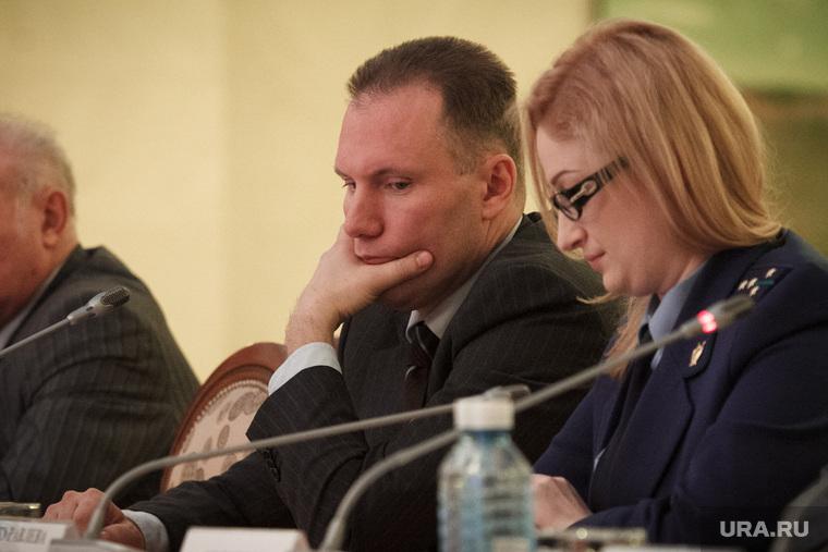 Совещание по инвестициям в резиденции губернатора. Екатеринбург, журавлева анастасия, кызласов артемий
