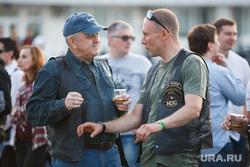Открытие мотосезона клуба Harley Davidson. Екатеринбург, кызласов артемий
