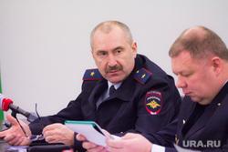 Комиссия по дорогам и образованию ХМАО. Ханты-Мансийск., романица василий