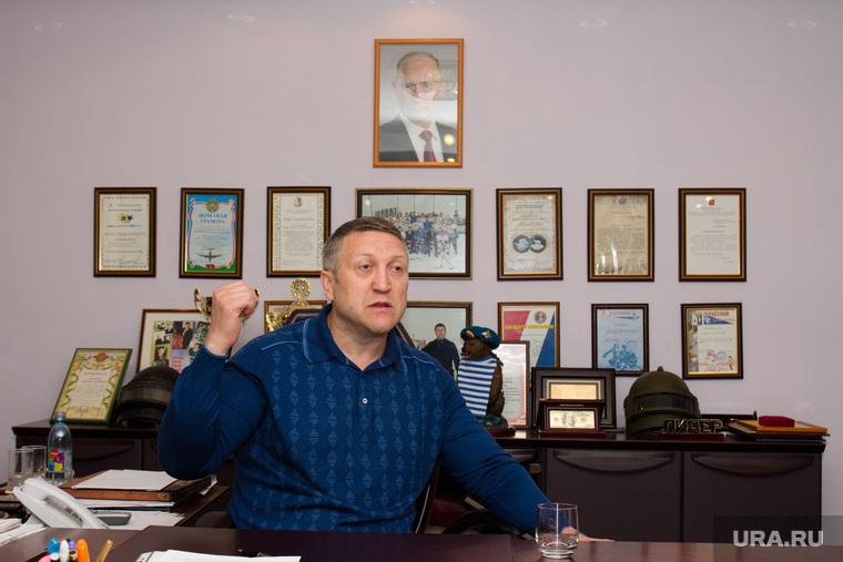 Александр Петерман. Нижневартовск., петерман александр