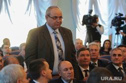 Заседание правительства. Челябинск, пенягин виктор