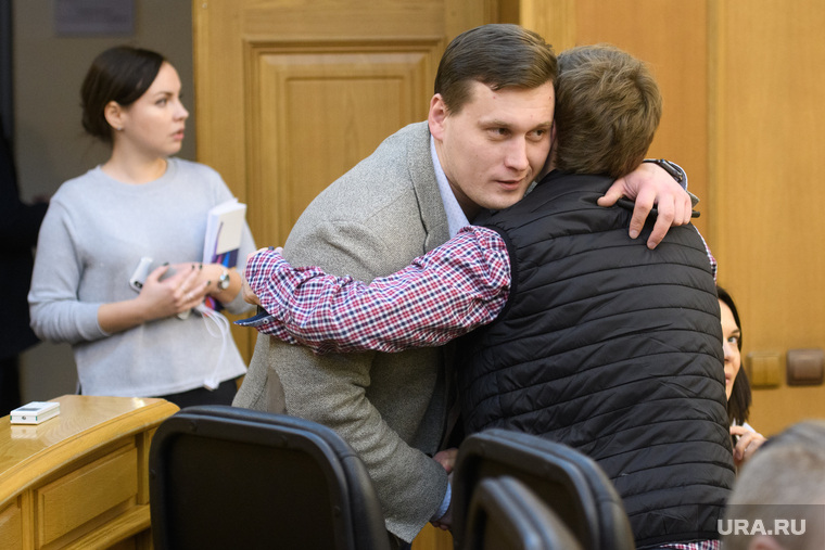 Собрание ЕГД по повышению зарплаты в администрации Екатеринбурга, вечкензин михаил, жуков тимофей