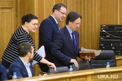 Собрание ЕГД по повышению зарплаты в администрации Екатеринбурга, гагарин анатолий, кожемяко алексей