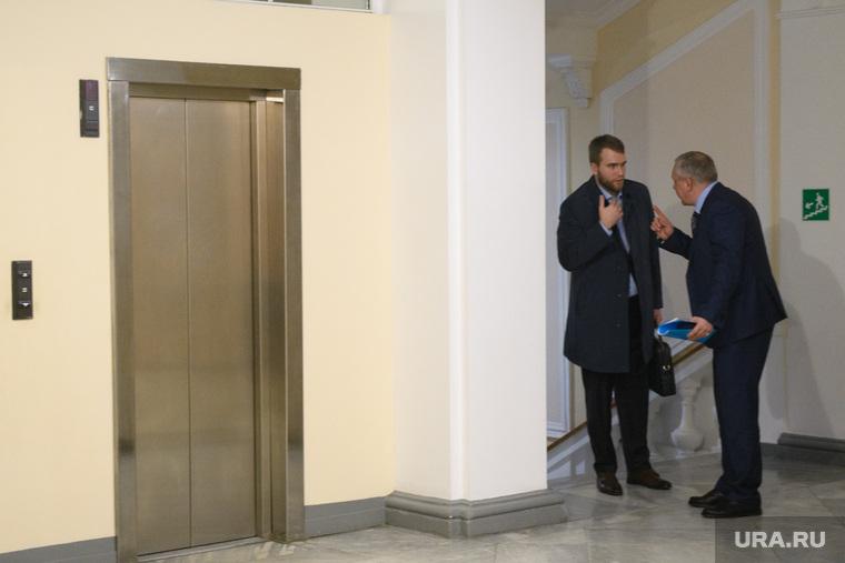 Собрание ЕГД по повышению зарплаты в администрации Екатеринбурга, вихарев григорий, колесников александр
