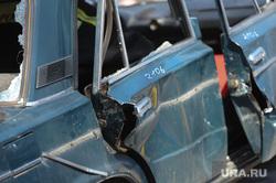 МЧС. Пожарные. Челябинск., дтп, авария, авто, ваз 2106