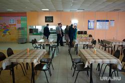 Первое сентября в кировоградской колонии для несовершеннолетних, столовая, кировградская колония для несовершеннолетних