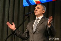 Александр Моор на праздновании 95-летия Тюменского района. Тюмень, моор александр