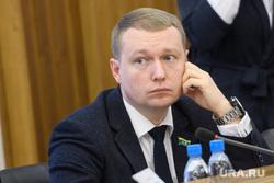 Заседание гордумы Екатеринбурга, смирнов владимир