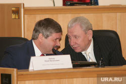 Александр Филипенко и Юрий Неелов. Тюмень  , филипенко александр, неелов юрий