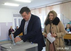 Выборы. Владивосток. необр и неотобр, Андрей Андрейченко