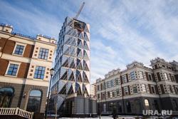 Виды Екатеринбурга, архитектура, штаб квартира рмк, город екатеринбург