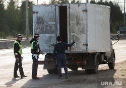 Резня на проспекте Ленина. Сургут, полиция, гибдд, дпс, досмотр автомобиля