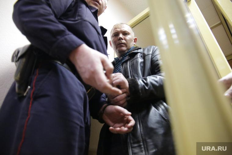 Суд. Соликамск (необр) , артюхин