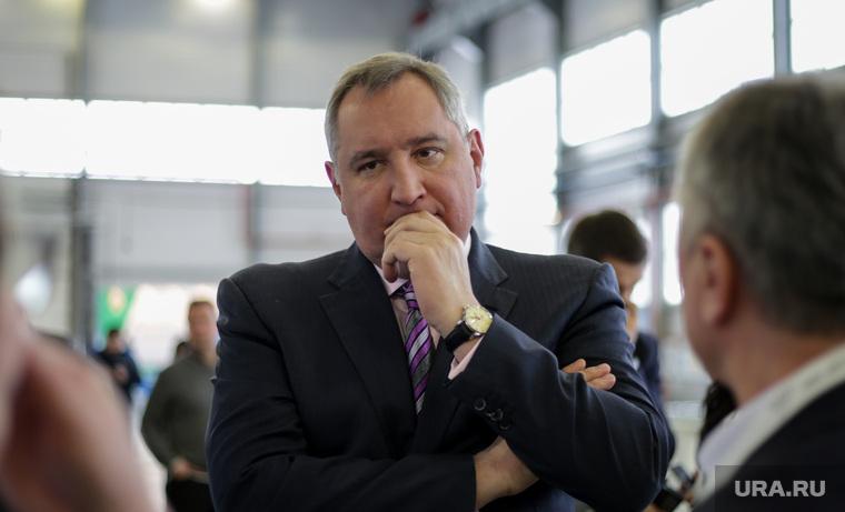 Военно-промышленная конференция. Дмитрий Рогозин. Пермь, рогозин дмитрий