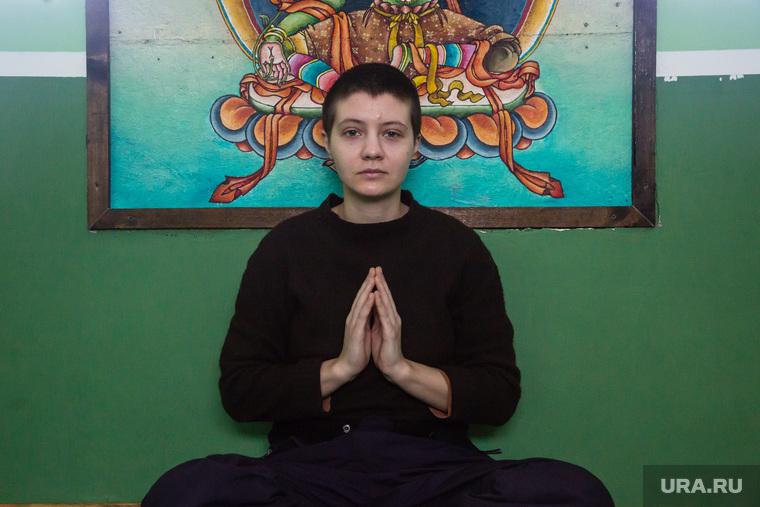 Буддистский монастырь Шедруб Линг. Качканар, маричи, намастэ