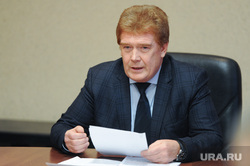 Встреча экоактивистов с Владимиром Елистратовым. Челябинск, елистратов владимир