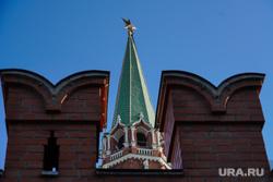 События с улиц. Москва, кремль