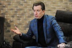Встреча Владимира Бурматова с политтехнологами. Челябинск, бурматов владимир, жест рукой