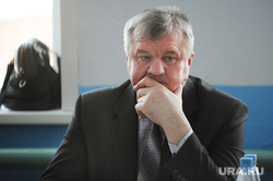 Рабочая поездка губернатора СО в Талицу. Екатеринбург, клевец николай