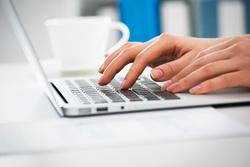 ДПС, ГИБДД, полиция, ГАИ, блогеры, допрос, телеграм, компьютер, клавиатура, блогеры, печатать