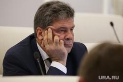 Пленарное заседание нового созыва первое Пермь, кокшаров роман