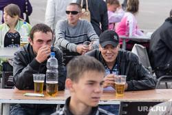 День города и металлурга. Магнитогорск, пьянка, гопники, пиво