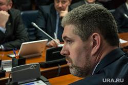 Комитет думы ХМАО по бюджету 10 декабря 2013, дегтярев сергей