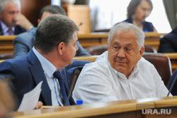 Заседание Законодательного собрания Челябинской области. Челябинск, янов николай
