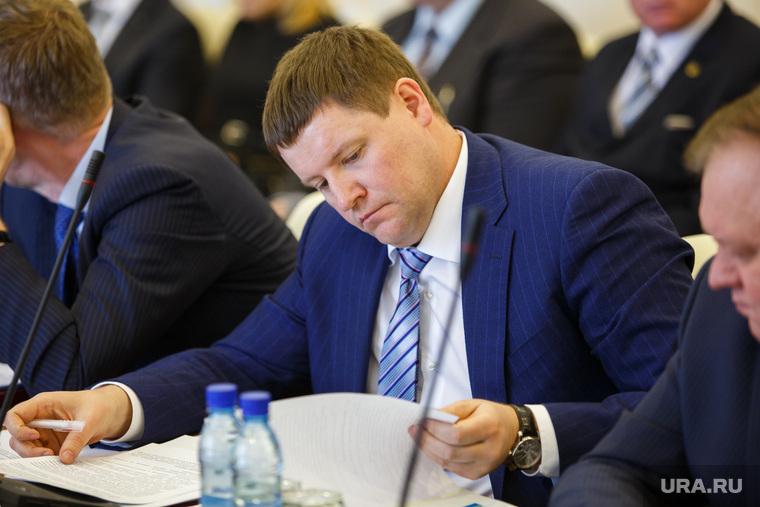 Заседание правительства с Евгением Куйвашевым. Екатеринбург, бидонько сергей