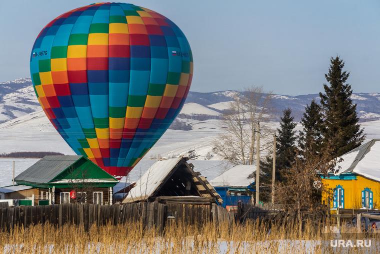 Фестиваль воздухоплавания «Самрау». Якты-Куль. Башкортостан, аэростат, воздушный шар