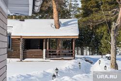 Дом Алексея Кочнева в поселке Кунгурка, Свердловская область, дача, частный дом