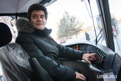 Александр Высокинский тестирует новые трамваи. Екатеринбург, высокинский александр