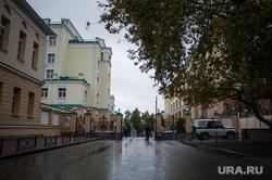Угроза минирования Резиденции губернатора Свердловской области. Екатеринбург, эвакуация, резиденция губернатора со, полиция