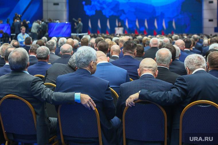 Как устроена главная речь-2019 от Путина. Рассказ из Гостиного двора