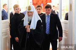 Послание Президента РФ В.Путина Федеральному собранию. 4 декабря 2014г., патриарх кирилл