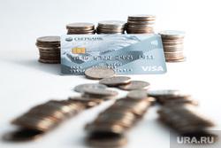 Клипарт. Сургут, банковская карта, деньги, финансы, бюдежт, бюджет, кредитная карта, карта сбербанка, монеты, рубли